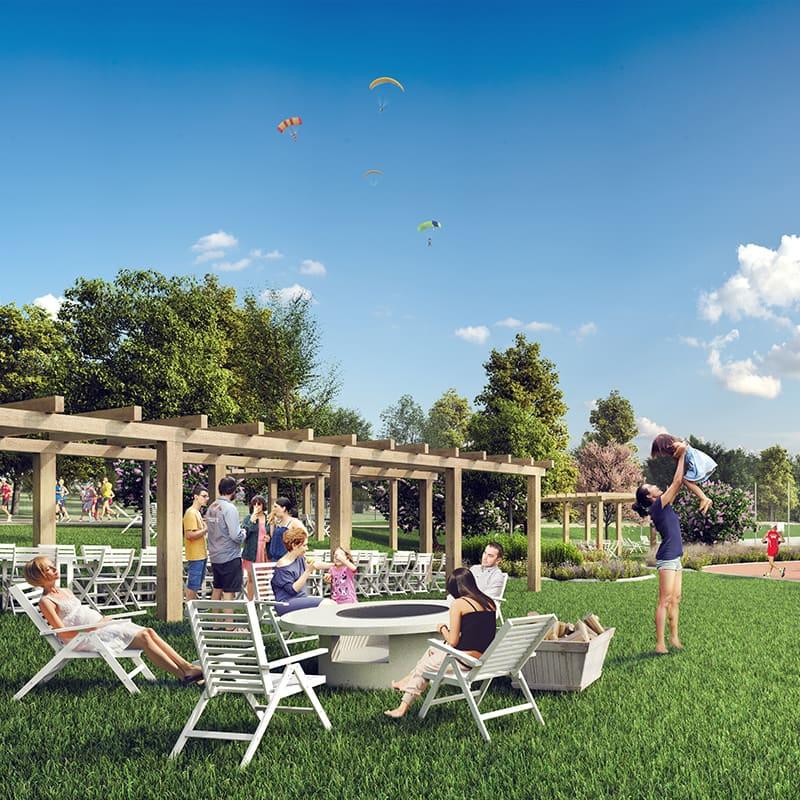 Sasad Resort Sun
